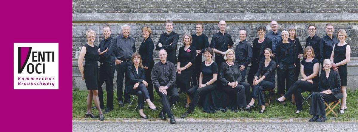 Venti Voci Kammerchor Braunschweig